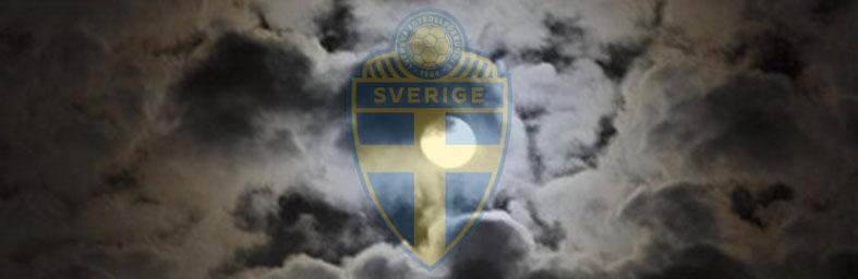 Sveriges fotbollsförbund logga