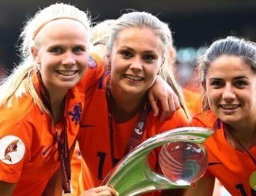 Grattis Nederländerna till EM-vinsten!