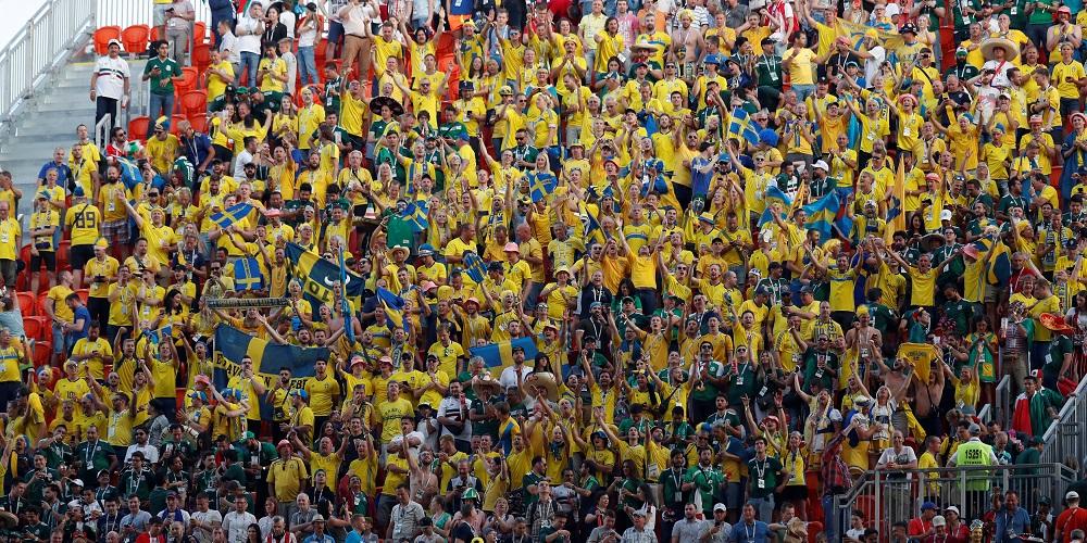 Intresseanmälan öppen för EM-biljetter - Fotbolls-EM 2020 i Europa fde12090e1071