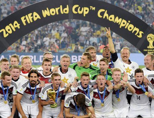 Tyskland värd för EM 2024
