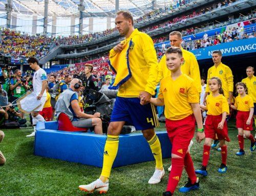 Sveriges motstånd i EM-kvalet till EM 2020