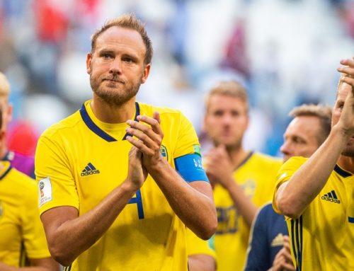 Vad väntar svenska landslaget under 2019