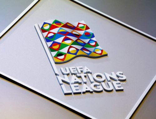 Nu inleds Nations League-slutspelet
