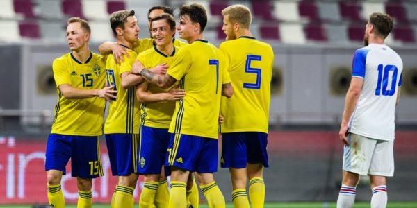 Sveriges U21 landslag i fotboll