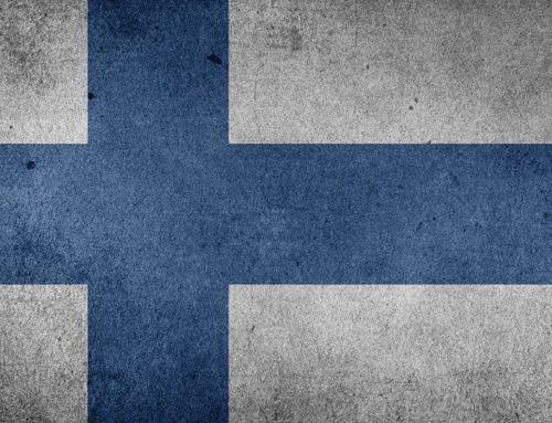 Inför årets första landskamp mot Finland