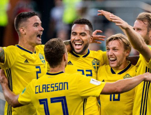 KRÖNIKA: Harmoniskt kaos i det svenska landslaget