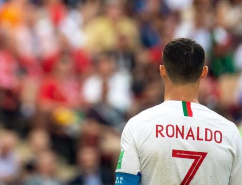 SPELTIPS 9/6: Portugal – Holland | Vem eller vad ska stoppa Ronaldo?