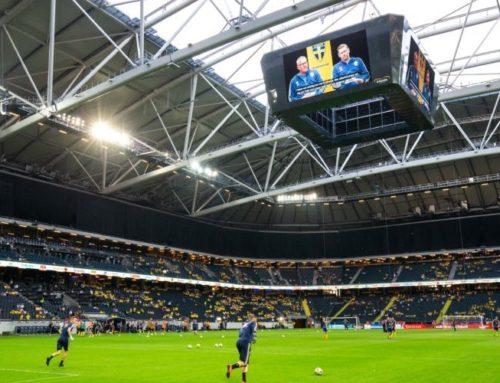 Detta krävs att svenska landslaget i höst