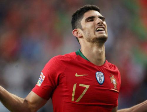 Grattis Portugal till Nations League-vinsten!