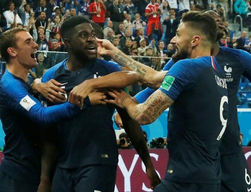 SPELTIPS 8/6: Turkiet – Frankrike | VM-mästaren ångar på