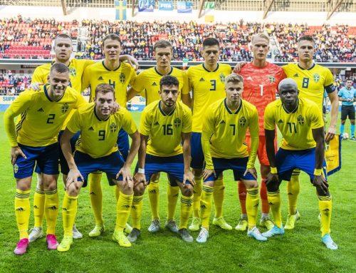 November månads kval för U21-landslaget