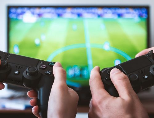 UEFA lanserar digitalt mästerskap i fotboll