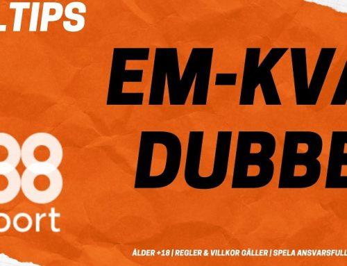 SPELTIPS EM-KVAL 19/11: Wales – Ungern och Polen – Slovenien