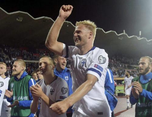 Finska fotbollsherrarna får ny landslagschef