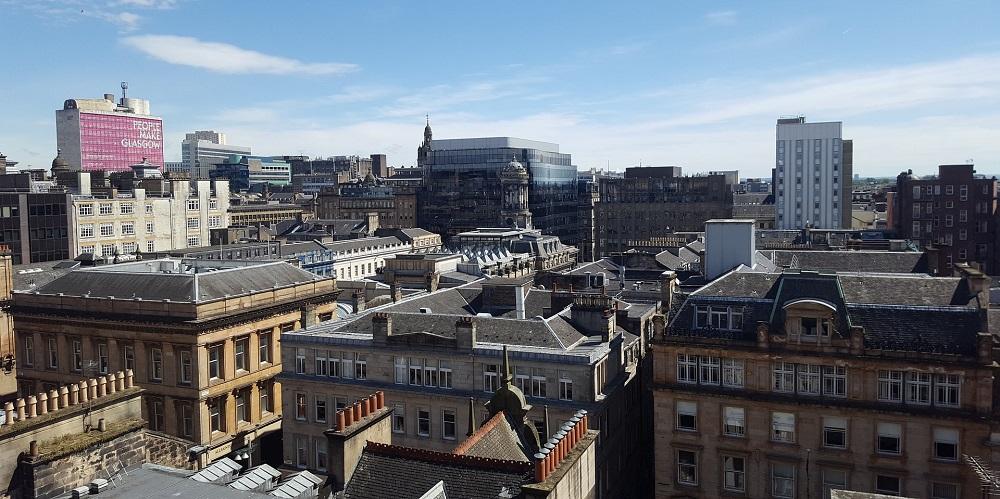 Glasgow Em 2021