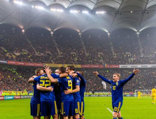 Så ser Sveriges spelschema ut 2020 med Nations League och träningslandskamper