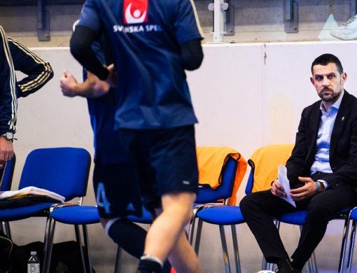 Inget Futsal-EM för Sverige