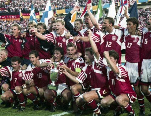 Återblick: EM 1992