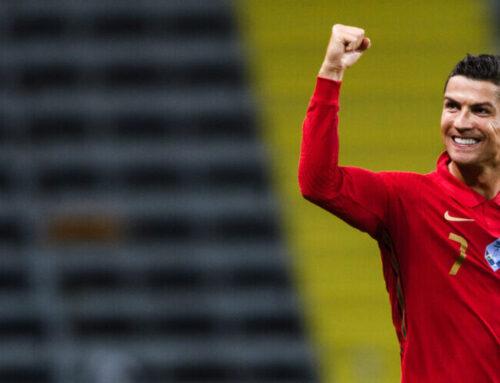 Portugals storstjärna Cristiano Ronaldo missar matchen mot Sverige – har testats positivt för covid-19