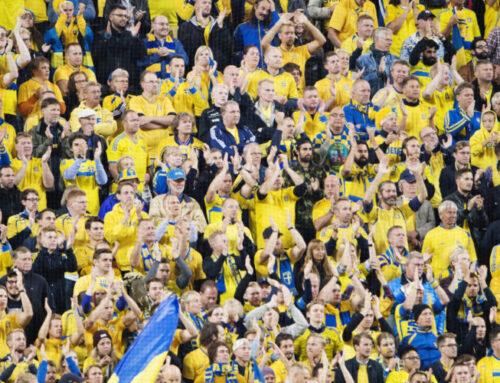 Sveriges EM-matcher i fara