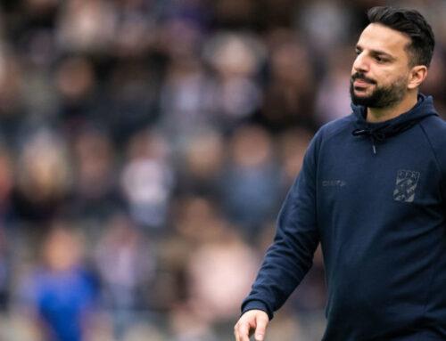 Officiellt: Poya Asbaghi ny förbundskapten för U21-landslaget