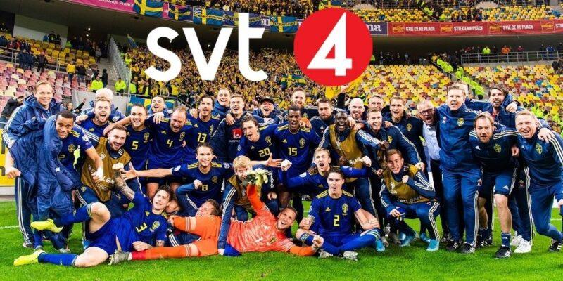 TV4 & Svt