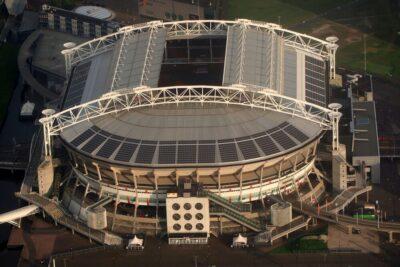 Johan Cruijff Arena i Amsterdam