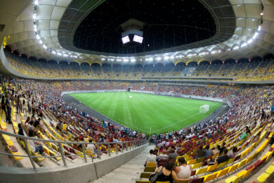 Arena Națională i Bukarest