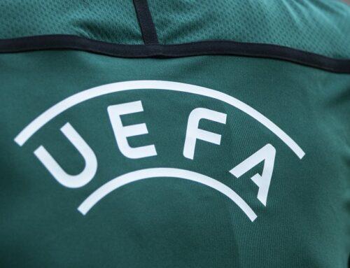 Nu är alla lagen klara för damernas Fotbolls-EM 2022