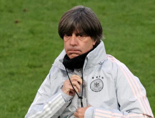 Joachim Löw lämnar Tysklands landslag efter EM – Jörgen Klopp pekas ut som ersättare