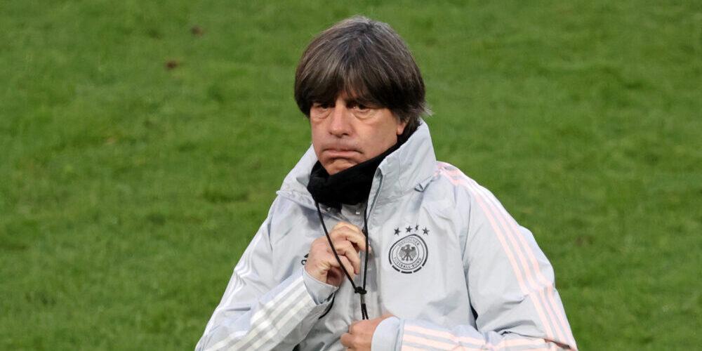 Officiellt: Joachim Löws ersättare klar – tillträder efter EM