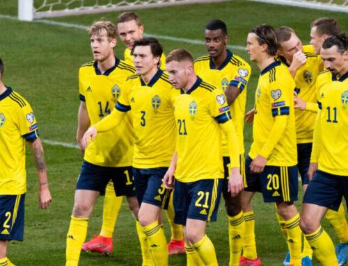 Sveriges EM-matcher flyttas från Bilbao och Dublin