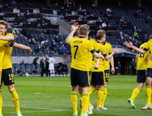 Klart: Så ställer Sverige upp mot Armenien – Kulusevski och Isak på topp