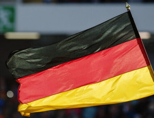 Tyskland vinner finalen och är segrare i U21-EM