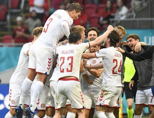 Här är UEFA:s drömelva för EM 2021 – dansken tar plats