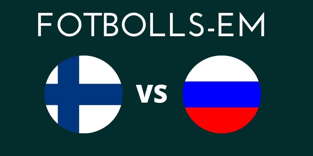 Finland - Ryssland