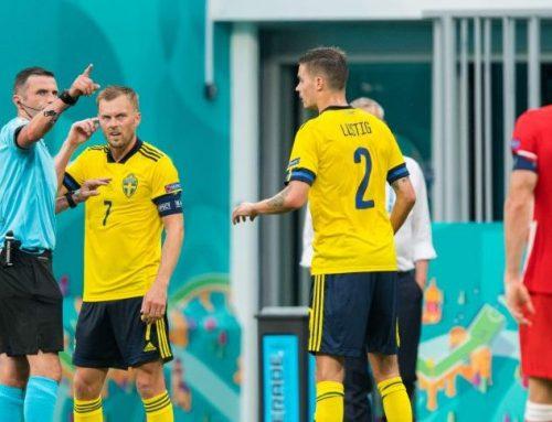 Efter Bergs avslut i landslaget: Lustig och Larsson tar beslut inom kort