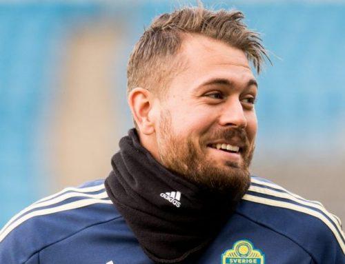 Officiellt: Kristoffer Nordfeldt klar för AIK